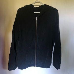 Brandy & Melville Zip up hoodie